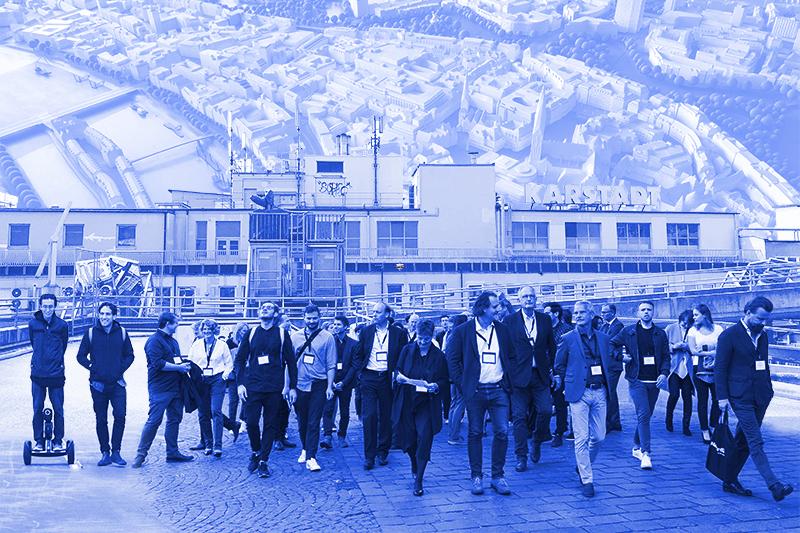 Zukunft der Innenstadt